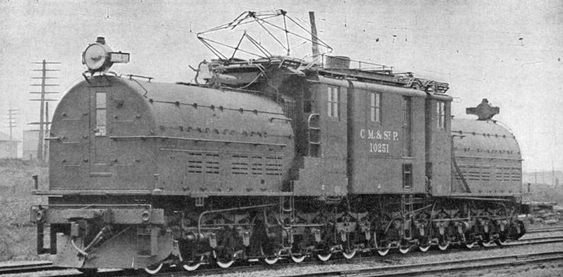 История на парната машина и влака